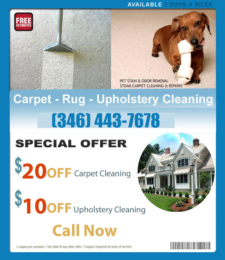 Porter Tx Carpet Cleaning Stain Cleaners